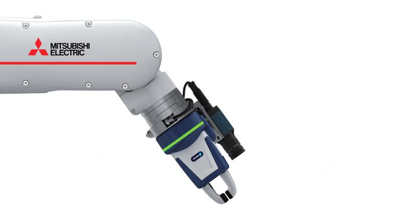 Il 22 luglio SCHUNK e Mitsubishi Electric presenteranno le soluzioni integrate per la robotica collaborativa.