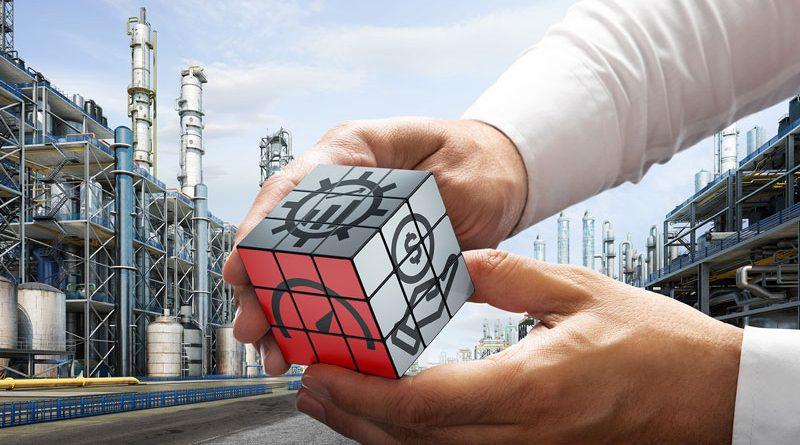 ABB presenta la suite software Ability™ Genix pensata per aiutare i produttori nel processo decisionale.