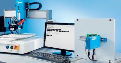 Continuous and Precise Volumetric Dispensing