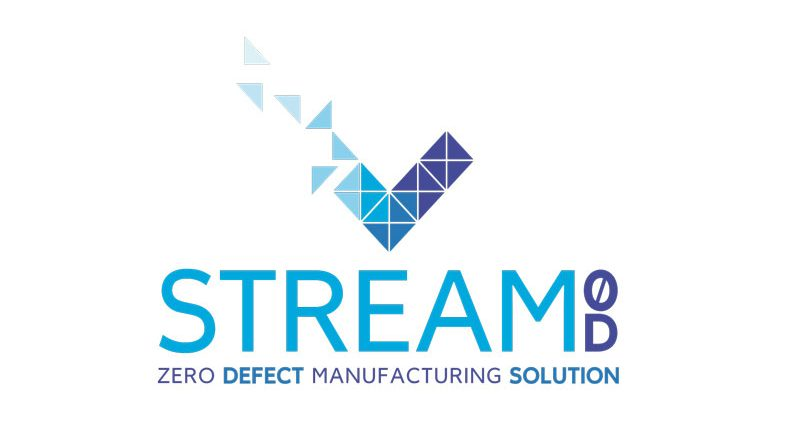 STREAM-0D is a project that received funding from the EU's Horizon 2020 under the public-private partnership 'Factories of the Future'.