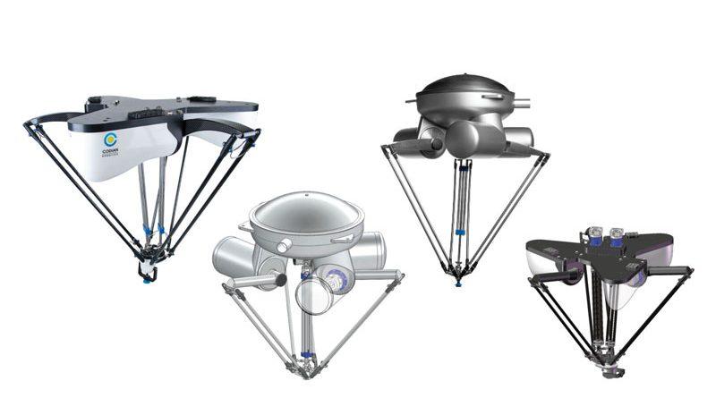 Codian Robotics è stata acquisita da ABB.