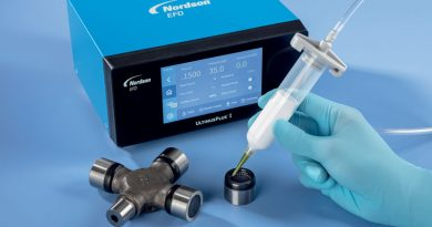 Taking Benchtop Fluid Dispensing to a New Level of Process Control