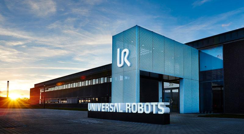 Gli Stati Generali della Robotica Collaborativa si terranno il 26 novembre.