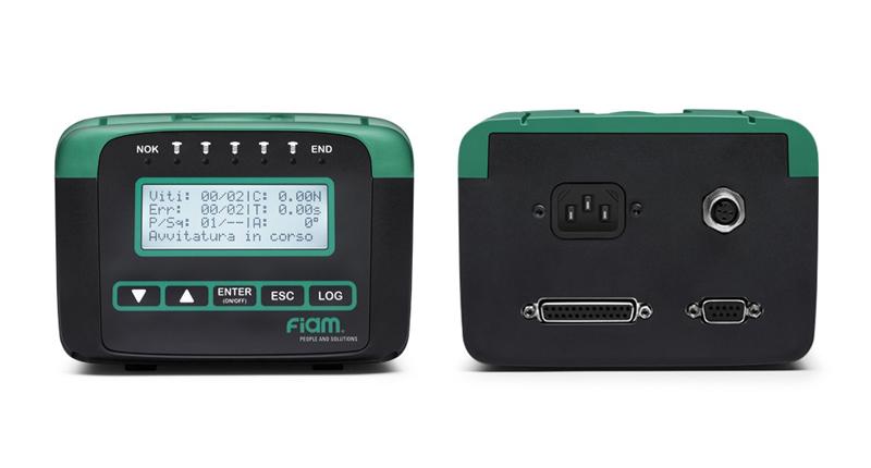 Fiam presenta il nuovo modello di unità di alimentazione e monitoraggio TPU-M1.