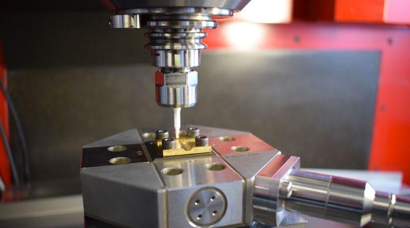 MicroDyn di Kistler è un dinamometro tra i più piccoli al mondo.