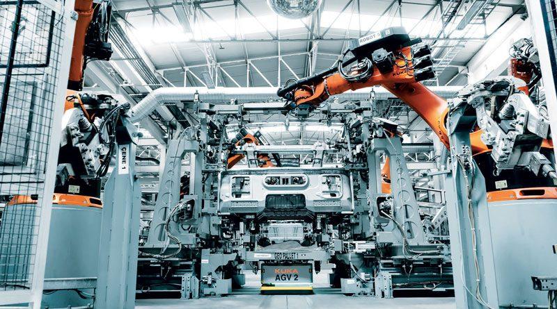 Il valore aggiunto della robotica mobile collaborativa