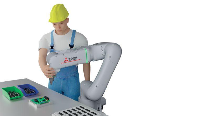 La fabbrica corre verso il futuro digitale