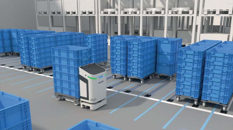 Tecnologie abilitanti per la fabbrica digitale
