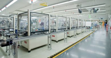 Finding the best robot for a smart factory