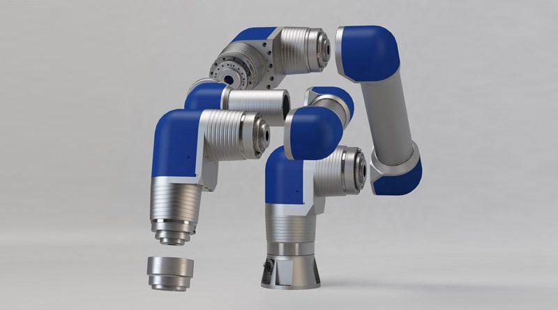 Il cobot AW-Tube di AutomationWare ha vinto il Solution Award nella categoria Horizons.