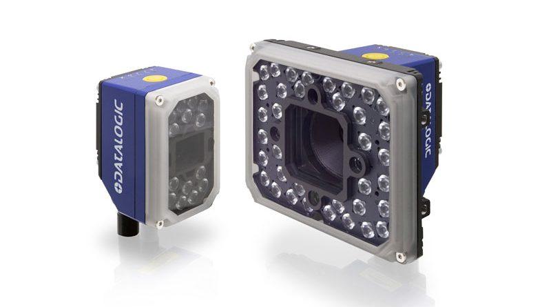 Matrix 320 è un lettore fisso industriale di Datalogic con tecnologia imager.