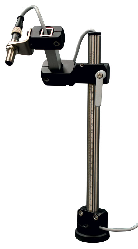 Ruland's pre-designed systems for mounting sensors are available in three base options.