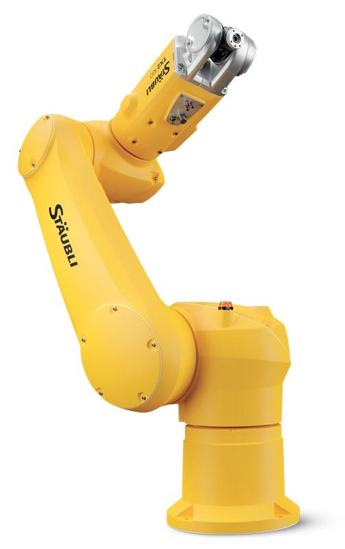 I nuovi modelli nella gamma TX2 offrono una capacità di carico di 40 kg.