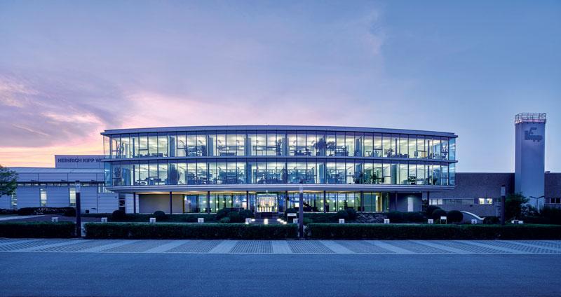 In 2017, KIPP ITALIA was opened in Saronno (VA).