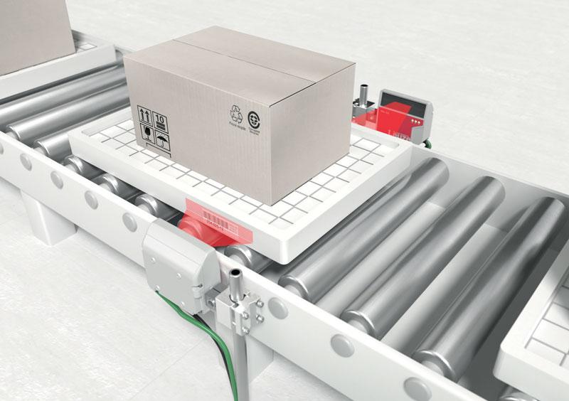 La tecnologia CRT permette a BCL 200i di leggere anche i codici a barre con piccole altezze di linea e le etichette danneggiate.