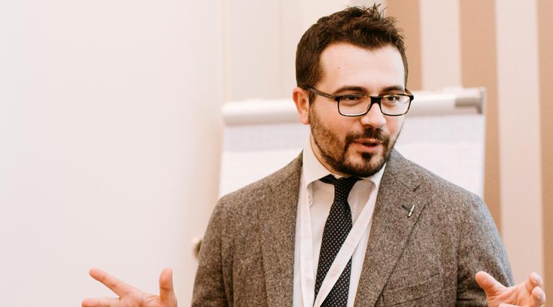 Michele Merola, titolare di TMP Engineering, è il nuovo Presidente di AIdAM.
