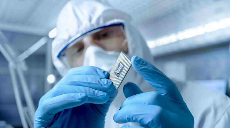 Nel webinar del 30 marzo, gli esperti di Kistler guideranno i partecipanti attraverso il potenziale della misurazione dinamica della forza nella produzione di semiconduttori.