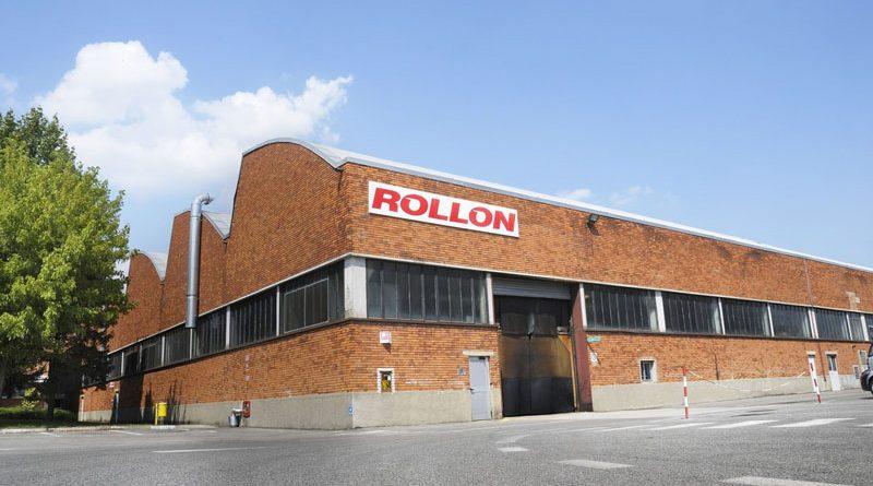 Rollon è in procinto di ottenere la certificazione ambientale ISO 14.001.