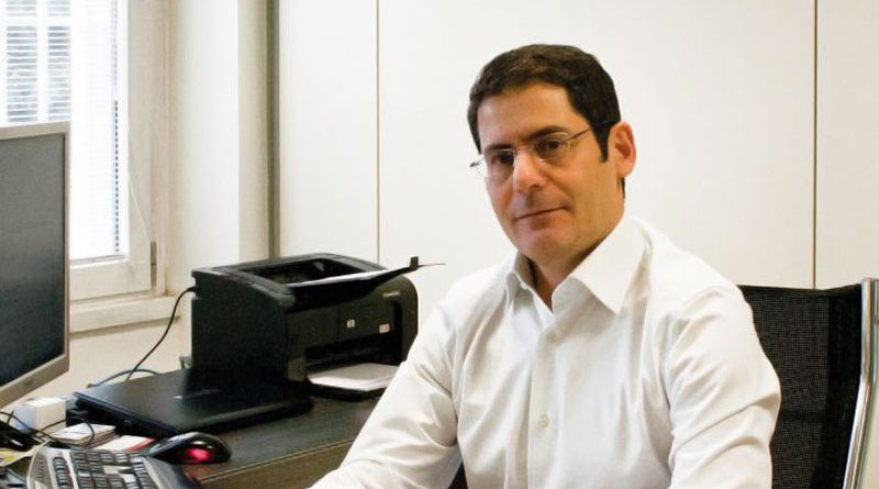 Davide Nardelli è il nuovo delegato di IMVG.