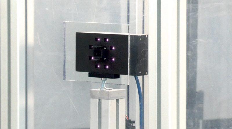 Postazioni auto-adattive con la tecnologia 3D ToF