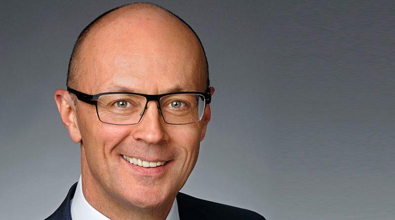 Markus Wolf sarà il nuovo Direttore Generale di Interroll Conveyor a Mosbach.