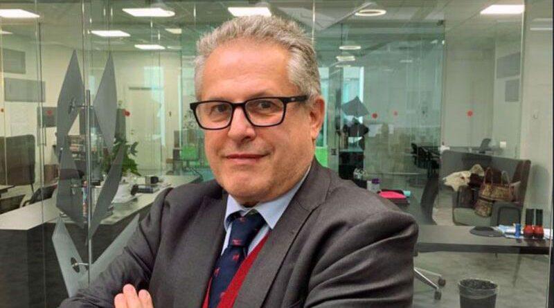 Marco Diani è entrato a far parte del consiglio direttivo di EMVA.