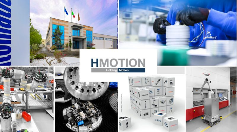 AutomationWare entra a far parte di Holding Industriale (Hind).