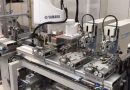Yamaha robots at Automatica Sprint 2021
