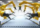 Global collaborative robot market to triple