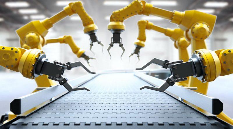 Il mercato globale dei cobot triplicherà entro il 2025, secondo Trading Platforms.