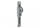Linear motion with a new design