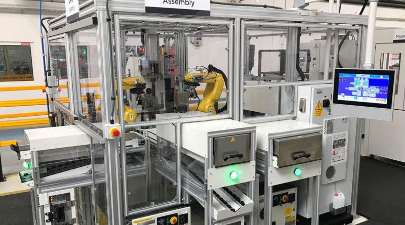 S.EL.ME.C. e Bosch Rexroth hanno collaborato per la creazione di una servopressa elettrica per il settore automotive.