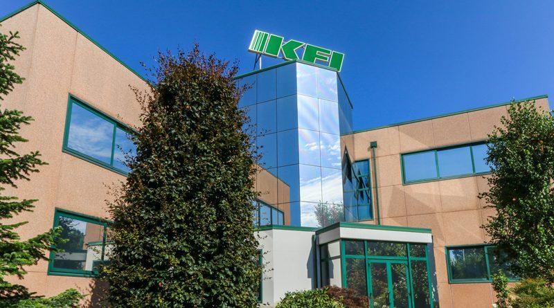 Per KFI digitale e green sono un binomio necessario.