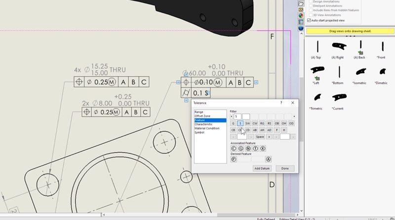 Dassault Systèmes lancia SOLIDWORKS 2022, la nuova versione del suo portfolio di applicazioni 3D per la progettazione e l'ingegnerizzazione.