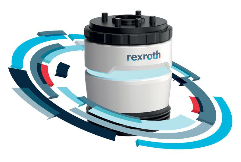 Lo Smart Flex Effector è un'unità di compensazione basata su sensori con una funzione di misurazione attiva in sei gradi di libertà.