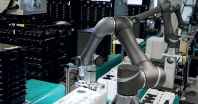 Improving hospitals with cobots
