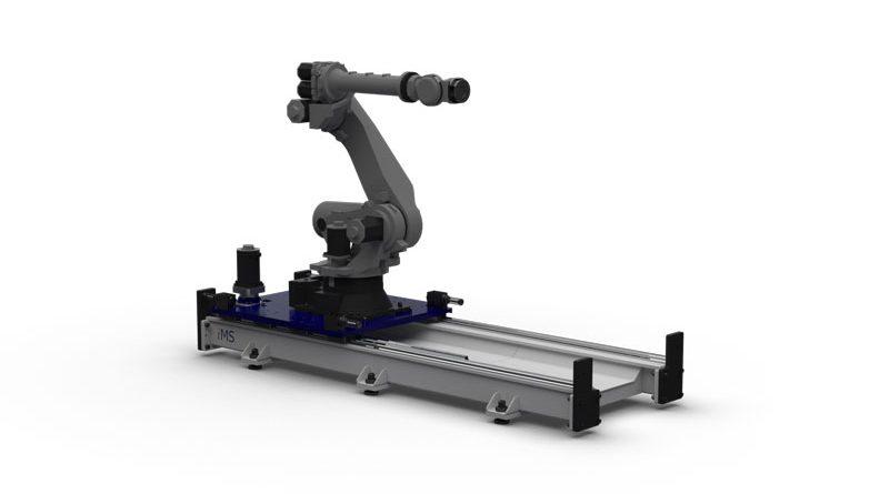 Rollon ha acquisito l'azienda americana Intelligent Machine Solutions.