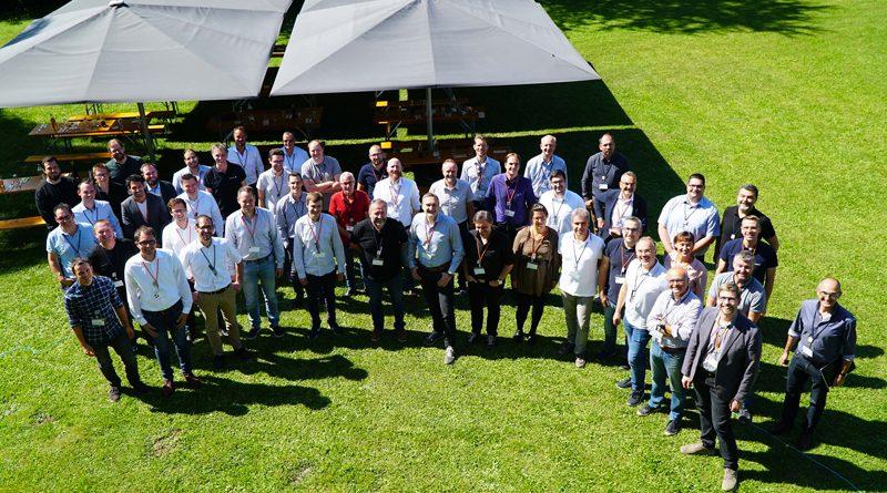 Gli zenon Innovation Days, organizzati da COPA-DATA, si sono tenuti dal 7 al 9 settembre a Salisburgo.