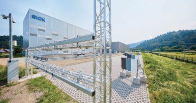 Smart Sensors for 4.0 Factories