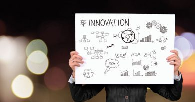 Industry 4.0 as a Growth Driver