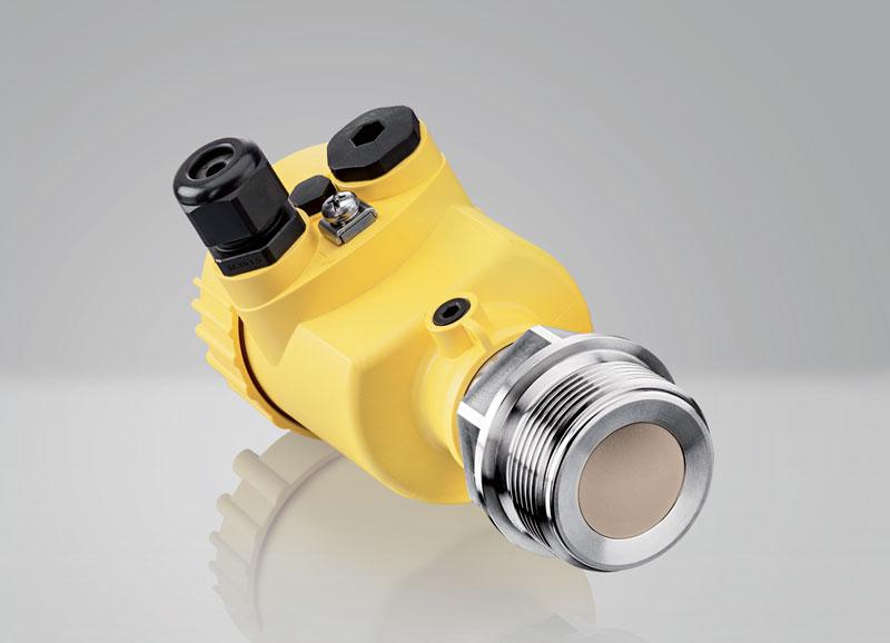 VEGABAR 82 è un trasduttore di pressione utilizzabile universalmente.