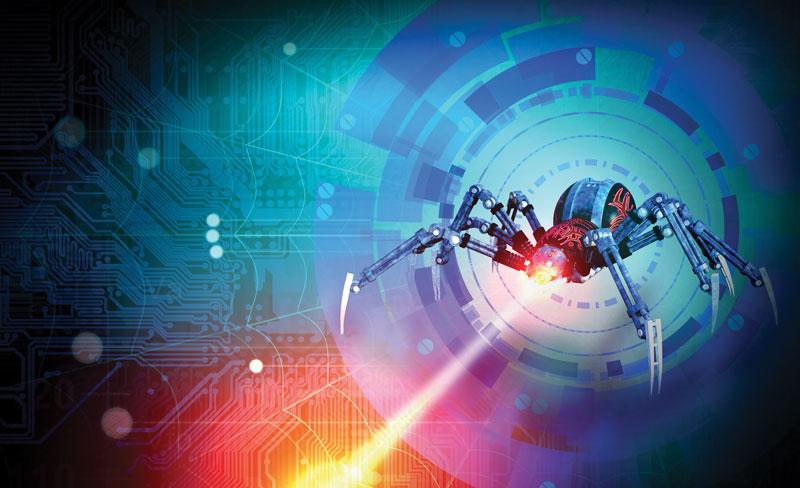 Il virus Mirai Bot nel 2016 ha messo in luce la fragilità dell'IoT.