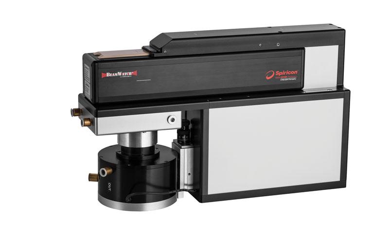 BeamWatch Integrated è impiegato in celle di produzione automatizzate.