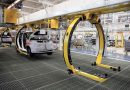 Automotive and IO-Link: the Production is Easier