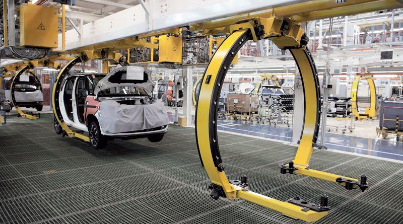 Automotive e IO link: la produzione è più facile