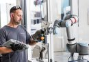 Cobots: for an Accurate Quality Control