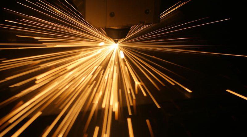 Saldatura laser: la misura della potenza