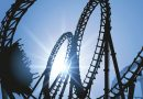 Speed and Safety on Roller Coasters