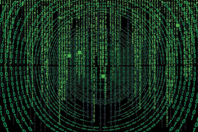 I dati vengono raccolti mediante l'uso di sensori e tecniche di monitoraggio.