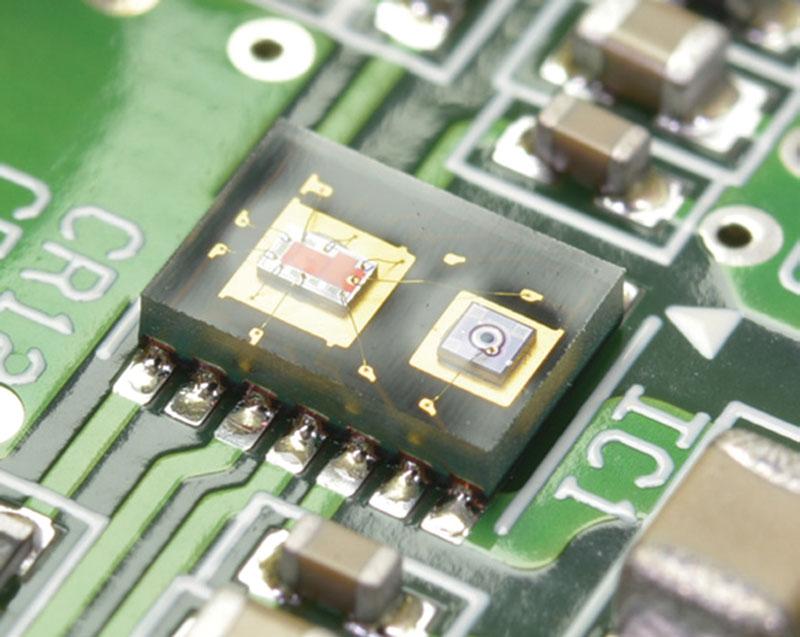 Hybrid Sensors.